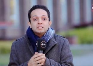 """أحمد فايق يهنئ محمد صلاح بالتأهل: """"الملهم.. تصدر المشهد العالمي"""""""