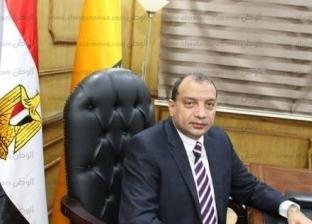 رئيس جامعة بني سويف يعلن أسماء رؤساء اتحاد طلاب الكليات ونوابهم