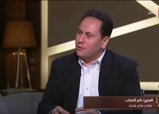 """مخرج يكشف """"كذب الإخوان"""": يستخدمون تقنيات حديثة لفبركة صور وفيديوهات"""
