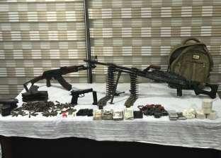 القبض على تشكيل عصابي بتهمة الاتجار بالمخدرات في شبرا
