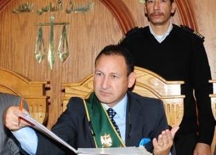 جراحة عاجلة للمستشار محمد خفاجي عضو المحكمة الإدارية العليا