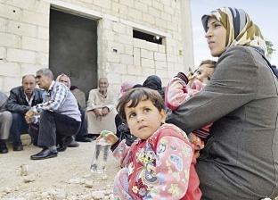 الدفاع الروسية: 80 ألف شخص مستعدون للرحيل عن إدلب
