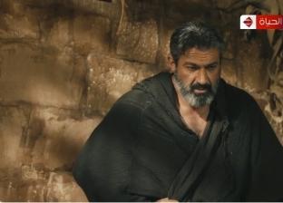 الحلقة 26 من مسلسل الفتوة.. حسن الجبالي على قيد الحياة ويتوعد عزمي