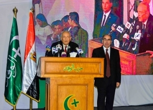 أبوشقة: لن أسمح بمحاولات تشويه انتخابات الهيئة العليا للوفد
