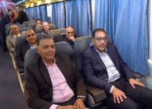 اليوم.. رئيس الوزراء يتفقد أعمال التطوير بمطار شرم الشيخ الدولي