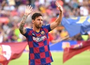 الوداع مرفوض.. جماهير برشلونة بمصر عن رحيل ميسي: سيد اللعبة في أي مكان