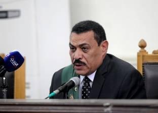 """تأجيل محاكمة المتهمين فى قضية """"مواسير المياه"""" لـ 5 فبراير"""