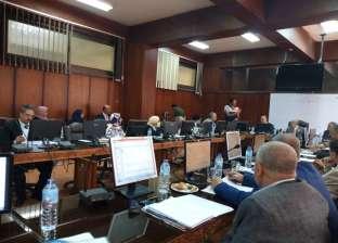 """جامعة طنطا: تخصيص مشاريع التخرج لخدمة خطة """"التنمية المستدامة"""" للدولة"""