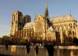 بعد شهرين على احتراقها.. كاتدرائية نوتردام بفرنسا تقيم أول قداس