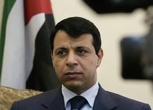 دحلان يهاجم القيادة الفلسطينية بسبب القدس