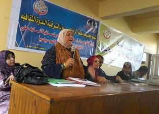 """مدير """"مساندة"""" تطالب النساء بخوض انتخابات المحليات: """"محجوزلنا أكثر من ربع المقاعد"""""""
