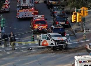 """عمدة نيويورك عن حادث مانهاتن: """"القنبلة كانت بدائية"""""""