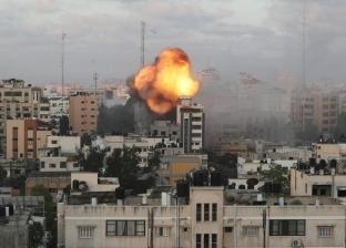 «ما تسبينيش لحالي ياما».. شاب فلسطيني يخاطب أمه تحت أنقاض غزة «فيديو»