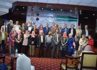 ختام فعاليات مؤتمر تنمية محافظات جنوب الصعيد في الأقصر