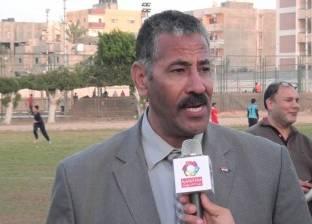 """""""الشباب والرياضة"""" في شمال سيناء تنظم مهرجان """"يلا نفرح"""""""