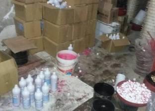 إعدام كمية من الأدوية والأقراص المخدرة منتهية الصلاحية في ميناء سفاجا