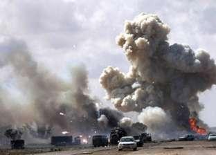 سقوط عشرات القتلى من ميليشيات الحوثي في غارات لطائرات التحالف