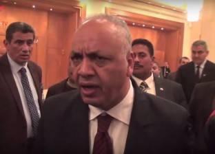"""مصطفى بكري: الحكومة وافقت على سك عملة باسم """"عبد الناصر"""""""