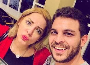 مصدر: حالة وفاة سبب تأجيل حفل زفاف الفنان محمد رشاد والإعلامية مي حلمي