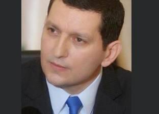 جهاد مقدسي يشارك في الجولة الثانية من مباحثات جينيف بشأن سوريا