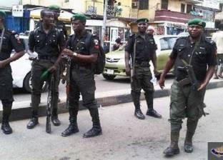 شرطي غاضب يجتاح بسيارته موكبا ويقتل ويجرح العشرات بنيجيريا
