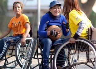 """مها هلالي: ننتظر صدور اللائحة التنفيذية لقانون """"ذوي الإعاقة"""""""