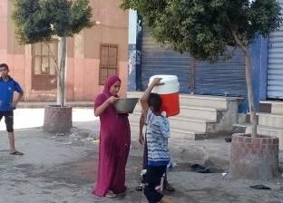 مجلس مدينة بئر العبد يناقش مشكلات المياه وأسعارها