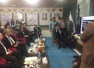 """وزير التموين: """"محدش هيتشال من الدعم وهو مستحق"""""""