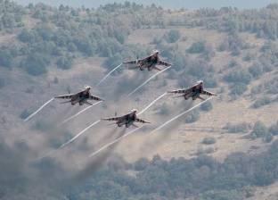 عاجل| روسيا: سنشوش على أي طائرة تهاجم سوريا من البحر المتوسط