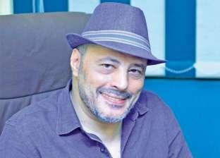 عمرو عبدالجليل: يوسف شاهين اكتشفني أنا وهنيدي والصاوي