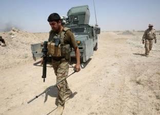 """""""الحشد الشعبي"""" العراقي: السيطرة الكاملة على الحدود مع سوريا"""