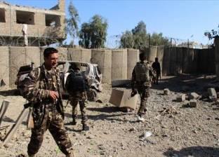 5 قتلى في هجوم على مركز للشرطة شرقي أفغانستان