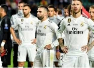 """""""نكسة ريال مدريد"""" تشعل الحرب بين جماهير الأهلي والزمالك"""