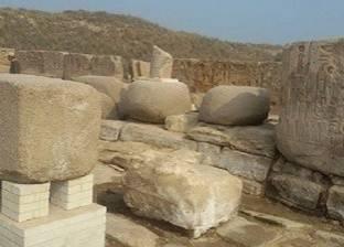 «إهناسيا» عاصمة الفراعنة.. قهرت الزمن وهزمها الإهمال وتراجع زواها