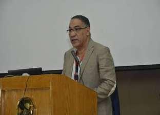 الشرقاوي مديرا تنفيذيا لمشروع مستشفى 2020 الجامعي لعلاج الأورام