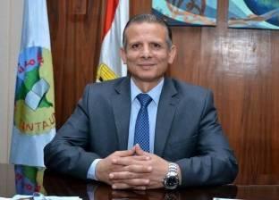 نائب رئيس جامعة طنطا: تنظيم مؤتمر عالمي للطاقة المتجددة 26 مارس المقبل