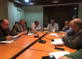 """رئيس """"موانئ البحر الأحمر"""": الانتهاء من 77 % من الخطة الاستثمارية"""