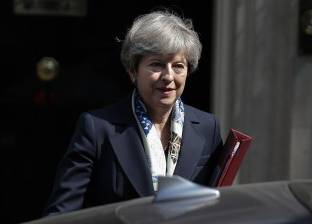 """نجاة """"ماي"""" وتأرجح الإسترليني وقرار من """"العدل"""".. ماذا يحدث في بريطانيا؟"""