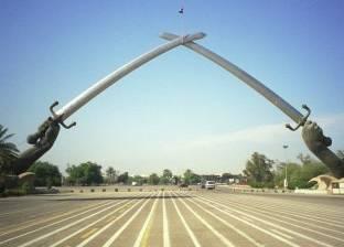 وفد إقليم كردستان يصل بغداد