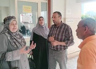 """""""الدراسات الإسلامية"""" بالإسكندرية: بدء الامتحانات النظرية 25 مايو"""