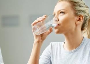 هل استهلاك المياه قد يؤذيك؟