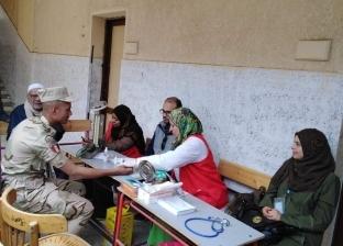 """الأمم المتحدة: مصر كشفت على 11 ألف أجنبي ضمن """"100 مليون صحة"""""""