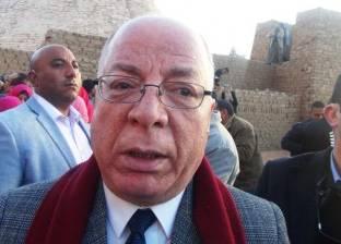 وزير الثقافة بأبو سمبل: احتفالات تعامد الشمس أصبحت شعبية لكل المصريين