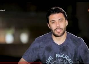 أحمد حسن: المشاركة في الانتخابات الرئاسية أكبر رد على الإرهاب