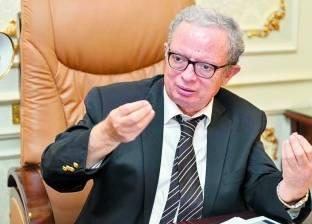 وزير الرياضة يخاطب رئيس لجنة الخطة والموازنة بالنواب لنقص الاعتمادات