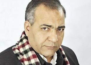 بيومى فؤاد: أحلم بتجسيد شخصية «شيخ العرب همام»