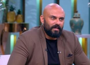 أحمد صلاح حسني: لم ألتحق بالجيش.. وحسيت إني دخلته بعد فيلم الممر