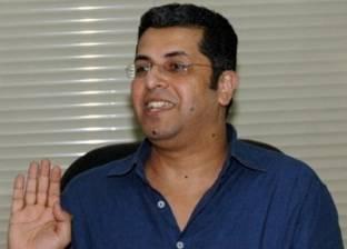 أيمن سلامة: محفوظ عبد الرحمن أسس جمعية مؤلفي الدراما منذ 2005