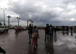تصل سالب واحد بإحدى المدن.. أسباب موجة الصقيع التي تشهدها مصر