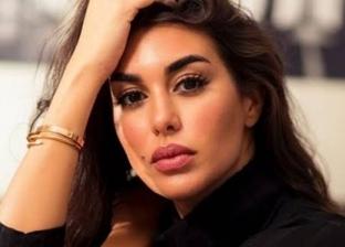 ياسمين صبري: يشرفني تلبية كل طلبات سيدة المطر وسعيدة أني تعرفت عليها